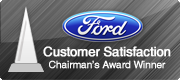Ford Chairman's Award 2014