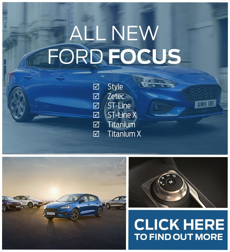 Used Cars Bedford, Second Hand Cars Bedfordshire - RGR Garages