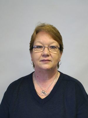 Glynis Roberts - Service Advisor
