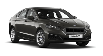 Ford Mondeo - Available In Magnetic