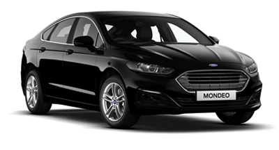 Ford Mondeo Hybrid - Available In Shadow Black