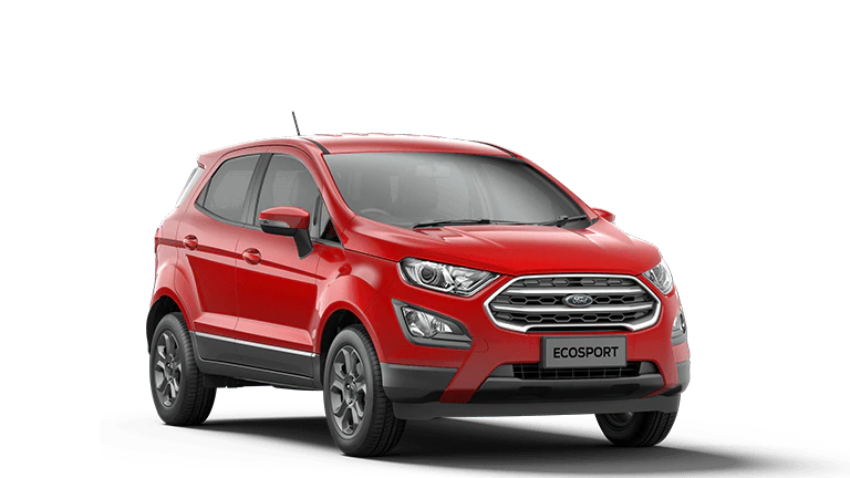 New Ford Ecosport for sale in Bedford